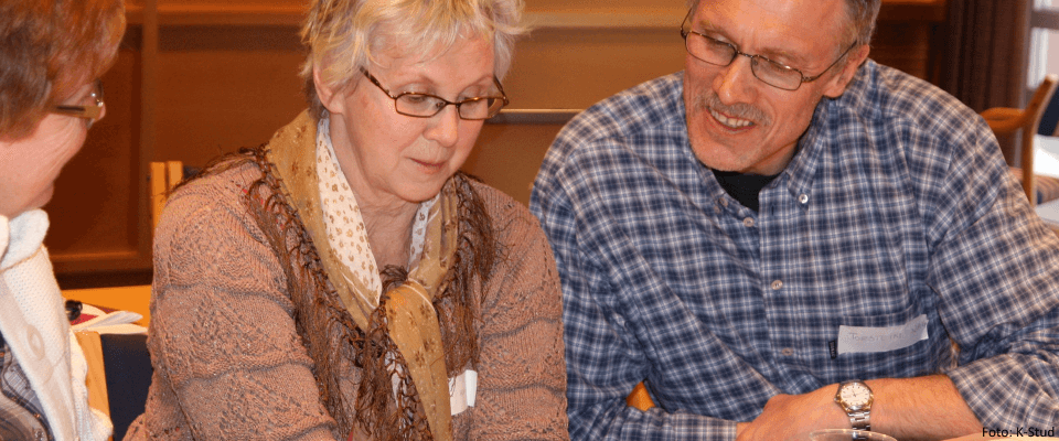 The Norwegian Association for Adult Learning (NAAL)